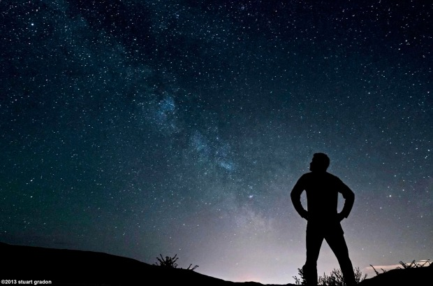 Stargazing for the Soul: How sky-watching can relax your weary mind